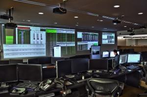 Interactive Brokers War Room